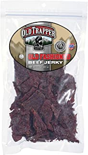 Old Trapper Beef Jerky, Old Fashioned, 10 Ounce