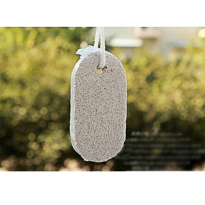 従順なカート正直デッド 安全デッドスキンリムーバー 美容ボディ メイクアップツール 天然素材 粗い 表面