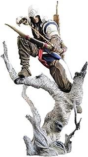 AFSTOY Assassins Creed Figure Assassins Creed Assassin's Creed Origins Assassin's Creed: Syndicate Brotherhood Connor Ratohnhake:ton Archery
