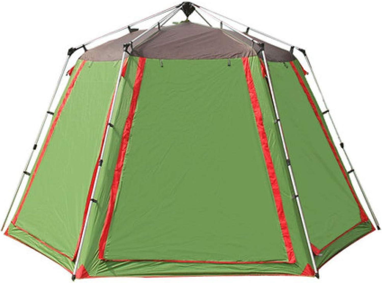 MDZH Zelt Zelte Im Freien 3-4 Personen 5-8 Personen Campingzelte Campingausrüstung Strand Sonnencreme B07Q9Z8QC4  Moderate Kosten