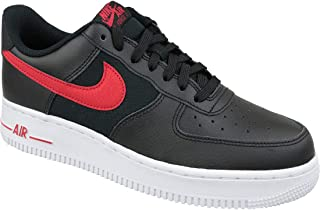 buy online 5ae8f d006d Nike Air Force 1  07 Lv8 Cd1516-001, Zapatillas para Hombre
