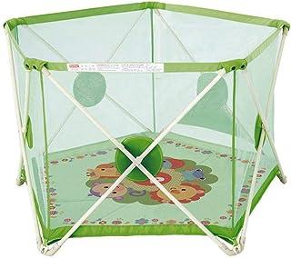 Color : BLUE Mobiliario y materiales para educación temprana Juego de carpa para el hogar niños que se arrastran en el túnel casa de juegos para niños en el interior casa de juego plegable de gatear cerca del juego enviar un regalo para niños