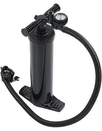 NICEJW Mini Stick per Gonfiaggio Manuale della Pompa Ad Aria per Palloncini Manuali Portatili 1 Pz