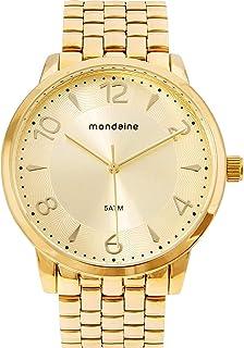 Relógio, Analógico, Mondaine, 76740LPMVDE2, Feminino