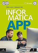 Permalink to Informatica app 2. Vol. unico. Per le Scuole superiori. Con CD-ROM. Con e-book. Con espansione online PDF
