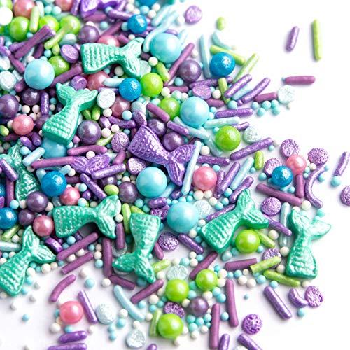 Mermaid Sprinkles