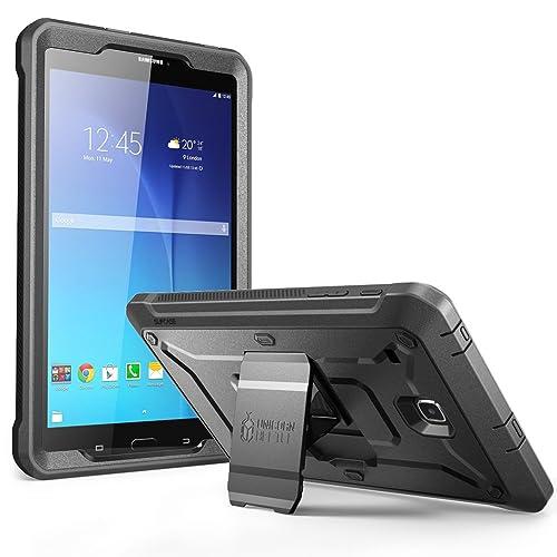 Galaxy Tab E 8.0 Case, SUPCASE Unicorn Beetle PRO Series Full-Body Hybrid Protective