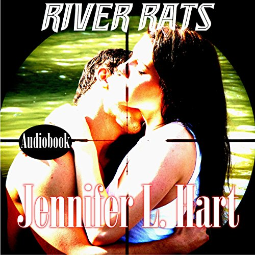 River Rats audiobook cover art