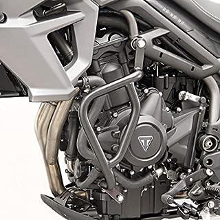 Defensa de motor Fehling Triumph Tiger 800// XC 11-14 negro