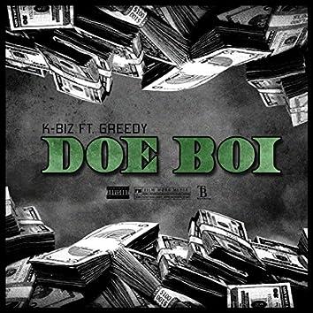 Doe Boi (feat. Greedy)