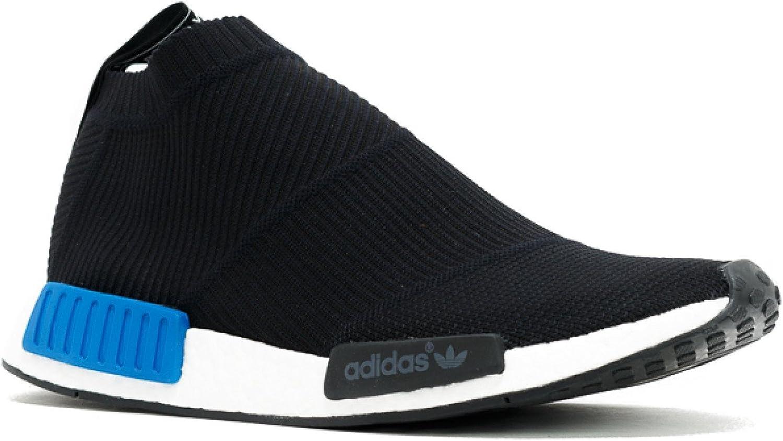 muestra ganar Retrato  Amazon.com: adidas NMD City Sock 1 Pk 'City Sock' - S79152 - Size: Shoes