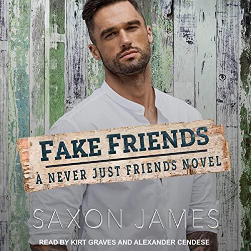 Fake Friends cover art