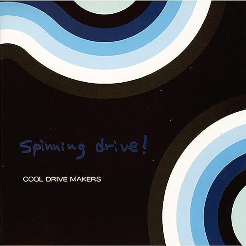 Spinning drive! de Cool Drive Makers en Amazon Music - Amazon.es
