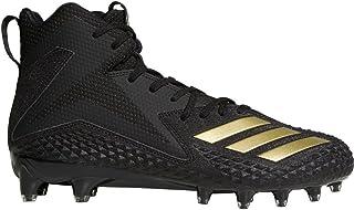 (アディダス) adidas メンズ アメリカンフットボール シューズ?靴 Freak X Carbon Mid Football Cleats [並行輸入品]
