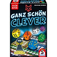 Schmidt Spiele 49340 Ganz