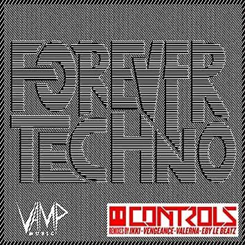 Forever Techno