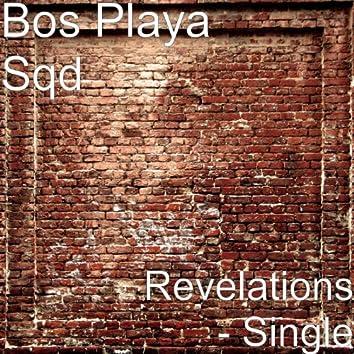 Revelations - Single