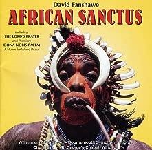 David Fanshawe-African Sanctus