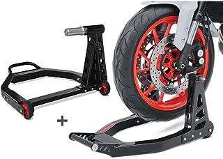 Suchergebnis Auf Für Ducati Monster 1200 Montageständer Zubehör Auto Motorrad