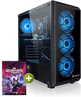 Megaport complete Game PC AMD Ryzen 5 3500 6x3.60 GHz • GeForce RTX3060 12GB • 16GB 3000 DDR4 • 2TB • Windows 10 • Game PC...