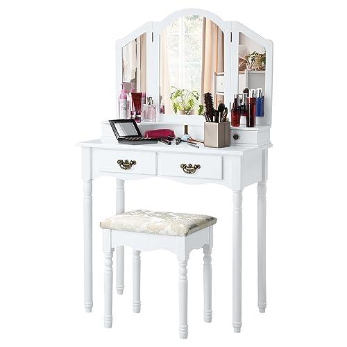 Vanity Desk Amazon Co Uk