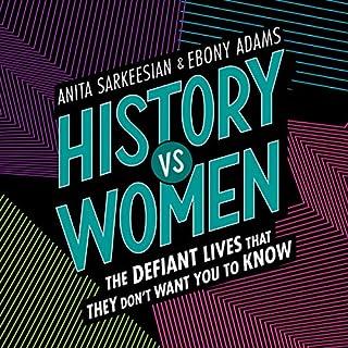 History vs Women cover art