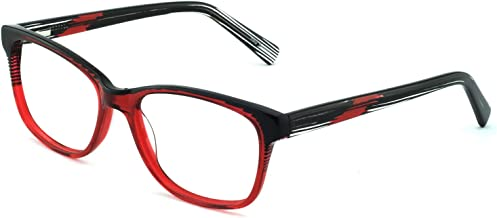 Best red and black glasses Reviews
