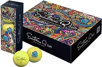 SAINTNINE Q Soft Golf Balls 2019