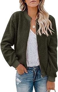 Best fleece lined bomber jacket Reviews