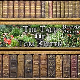 The Tale of Tom Kitten cover art