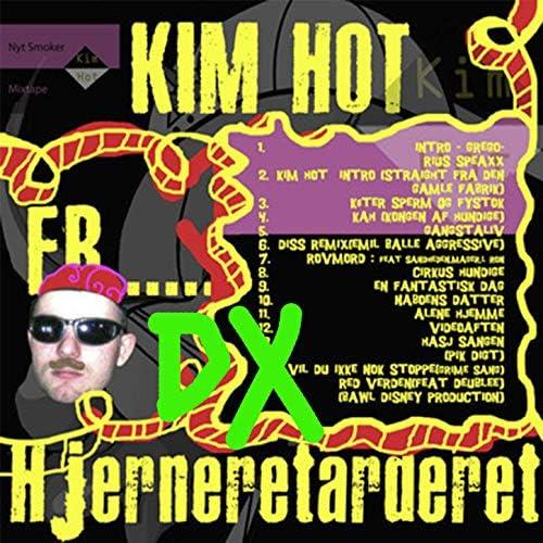 Kim Hot