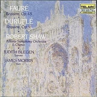 Faure: Requiem, Op. 48: I. Introit & Kyrie