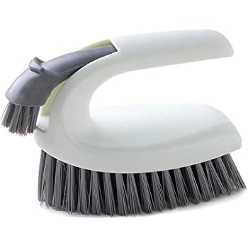 ALINOUHA Cepillos Limpieza 2 en 1 Hogar Cepillo Limpieza Ventanas