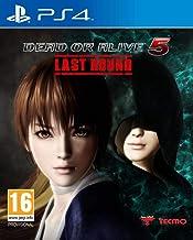 Dead or alive 5: last round [Importación Francesa]