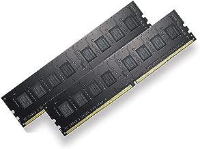 G.SKILL 16GB (2 x 8GB) NT Series DDR4 PC4-19200 2400MHz 288-Pin Desktop Memory Model F4-2400C15D-16GNT