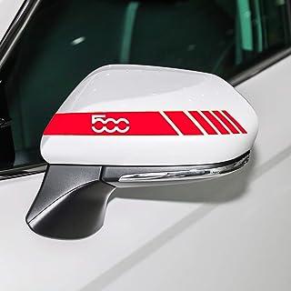 Suchergebnis Auf Für Fiat 500 Außenspiegelsets Ersatzteile Car Styling Karosserie Anbauteile Auto Motorrad