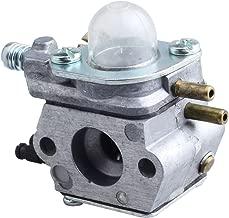 Savior Carburetor C1U-K52 C1U-K47 for Echo PE-2000 PE-2400 GT-2000 GT-2400 SRM-2100 SRM-2400 SHR-210 SHC-1700 SHC-2100 PP-800 PP-1200 PP-1400 PPF-2100 PPT-2100 HCA-2400 Trimmer 12520013312