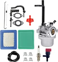 ANTO 591378 Carburetor Kit for Briggs & Stratton 796321 796322 796323 696132 696133 697978 697351 699958 699966 698455 695918 694952 695919 695330 695920 695328 with Tune-Up Kit
