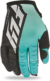 FLY MOTOCROSS / MTB 2016 Handschuhe Kinetic   teal schwarz