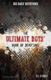 Best Youth Devotionals - The Ultimate Boys' Book of Devotions: 365 Daily Review