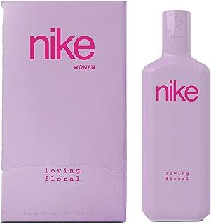 Nike - Loving Floral para Mujer Floral Gourmand Promoción 150 ml