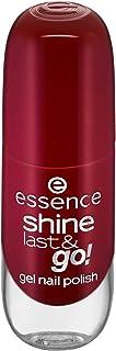 Essence shine last & go! gel nail polish 14 – Do you speak love?