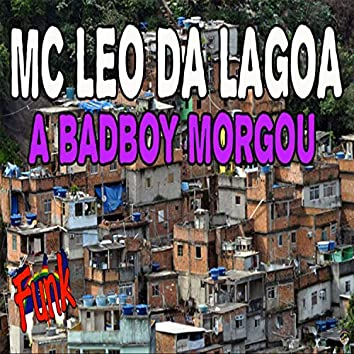 A Bad Boy Morgou