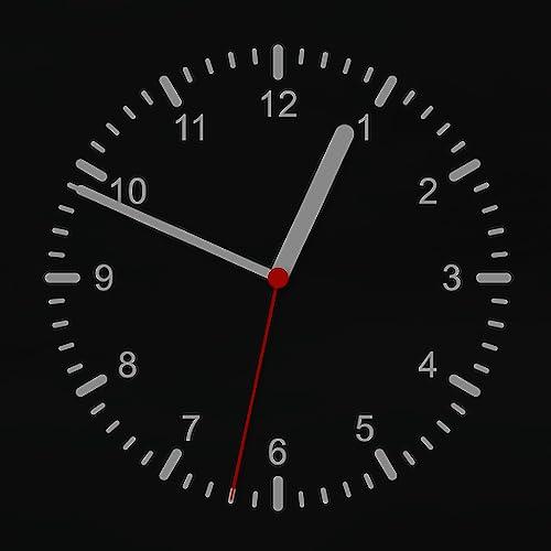 Vita Clock