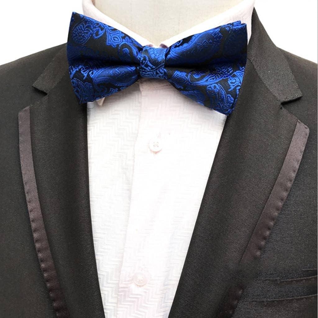 ZZABC NSLDXZPJ Men's Max 72% OFF Bow Tie Bowtie Rare Wedding Business Bowkno Gold