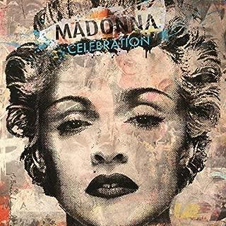 セレブレイション~マドンナ・オールタイム・ベスト<ヨウガクベスト1300 SHM-CD>...