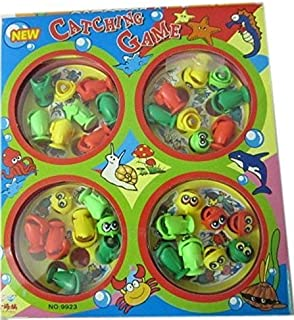 Sahibuy Fish Catching Game (Assorted Color)