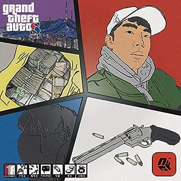 GTA Seoul (feat. Chillin Homie)