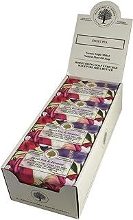 Wavertree & London Sweet Pea & Jasmine (8 Bars)