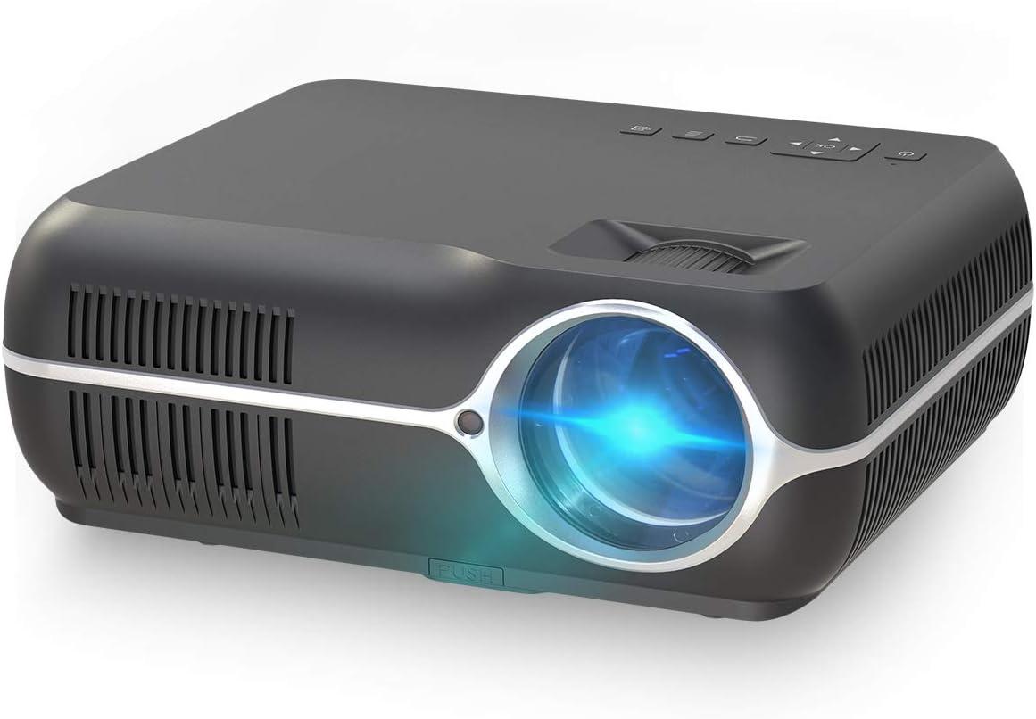 Home Video LCD Projektor, Multimedia Home Cinema Theater Projektor ...